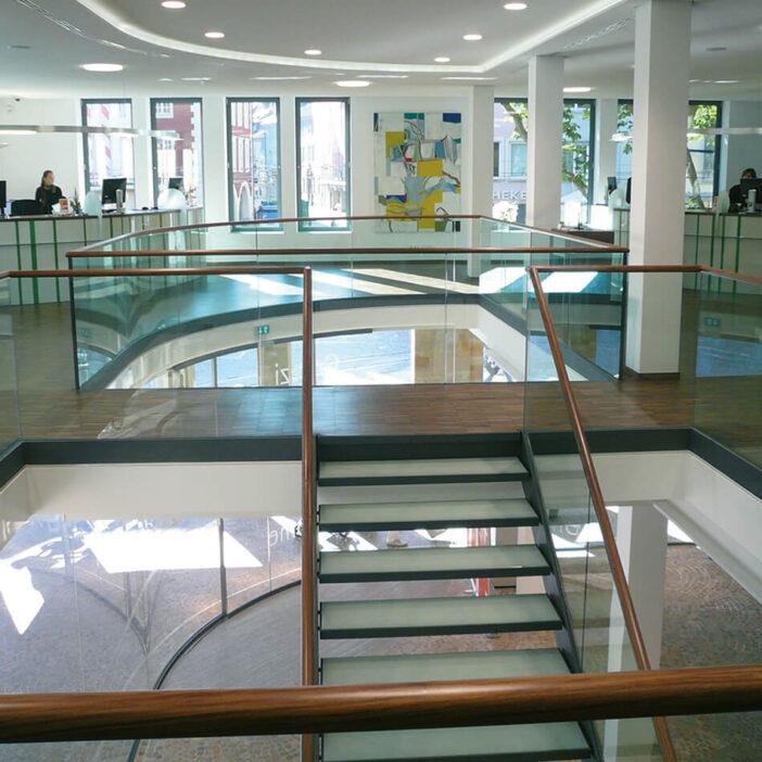 Volksbank Bertoldsbrunnen